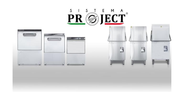 sistema project